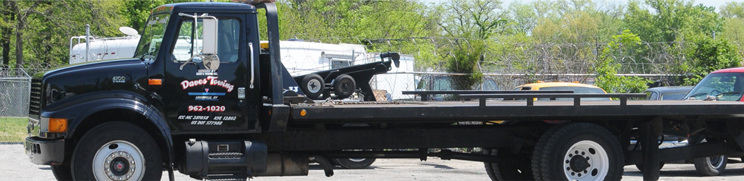 Louisville Towing Service